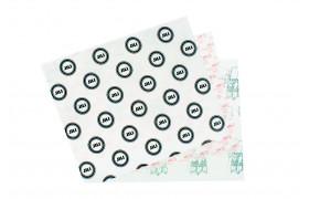 Einschlagpapier, fettabweisend (6)