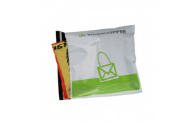 Plastik Versandtaschen (8)