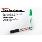 Whiteboard Marker mit Magnet