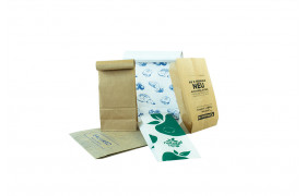 Multi-use Food /Non-Food Papierbeutel (5)