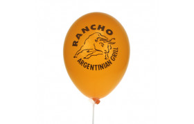 Werbeballon (8)