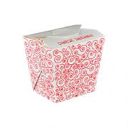 Nudelbox 750 ml, leckfrei, 85 x 62 x 90 mm