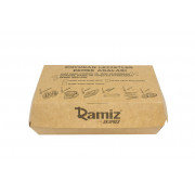 Foodbox Clamshell 190 x 107 x 73 mm