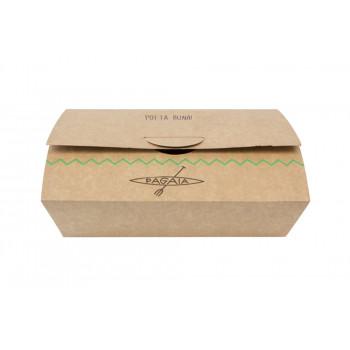 Food Box einwandig Large