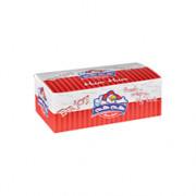Food-Box rechteckig Large 125 x 228 x 79 mm